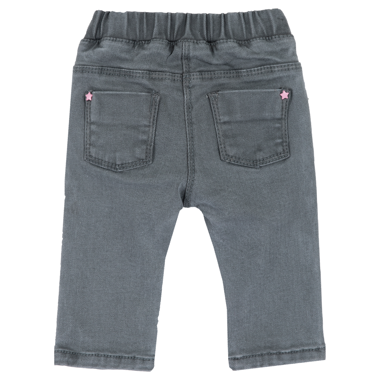 Chicco PANTALONI LUNGI DENIM STRETCH 80
