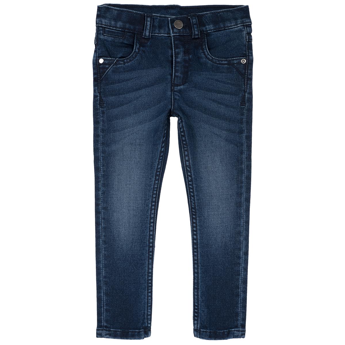 Pantaloni lungi copii Chicco, denim elastic, 08045