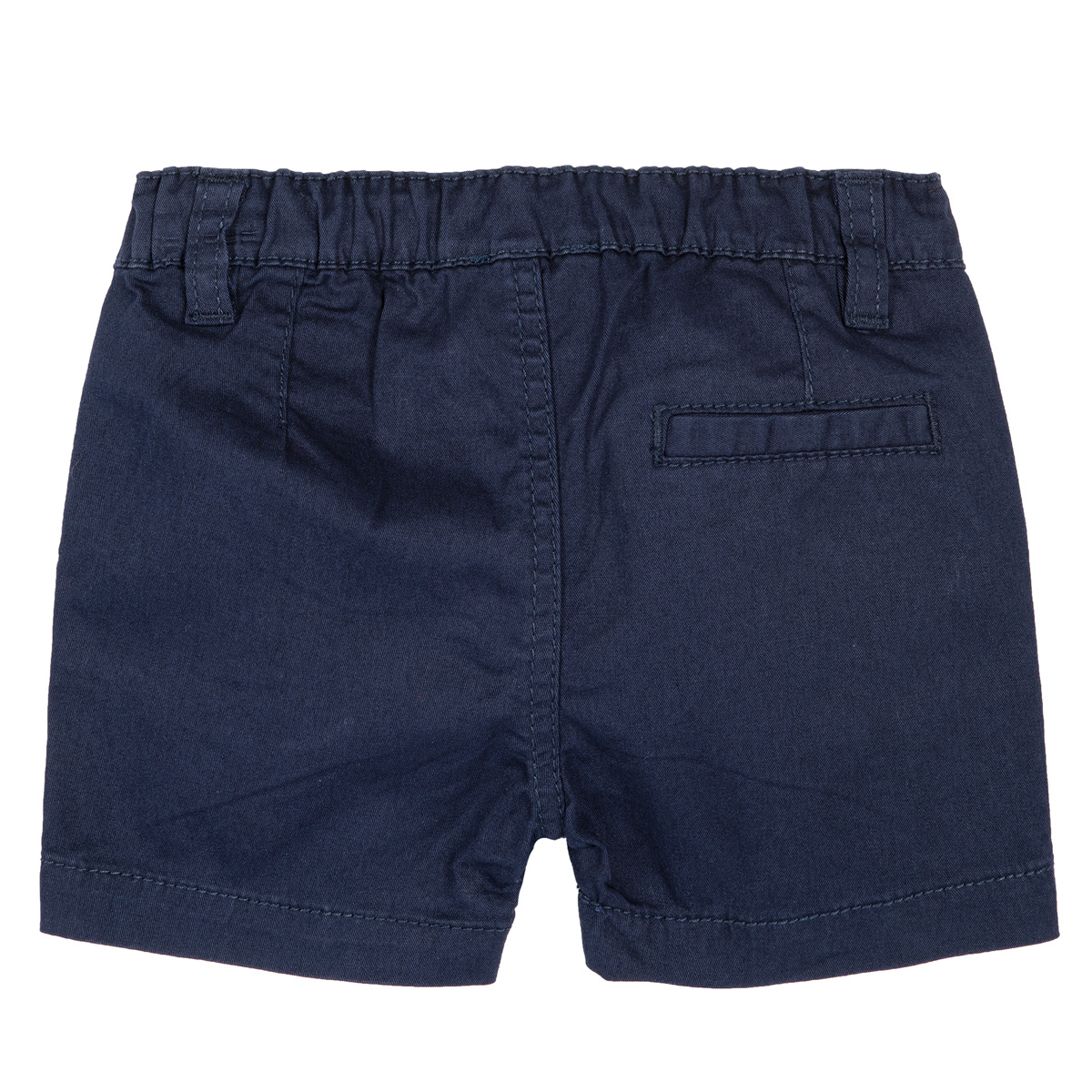 Pantalon Scurt Copii Chicco, Albastru Inchis, 52842 imagine