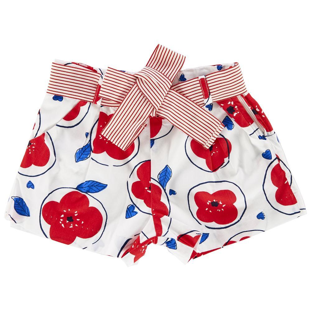 Pantalonii Scurti copii Chicco, fete