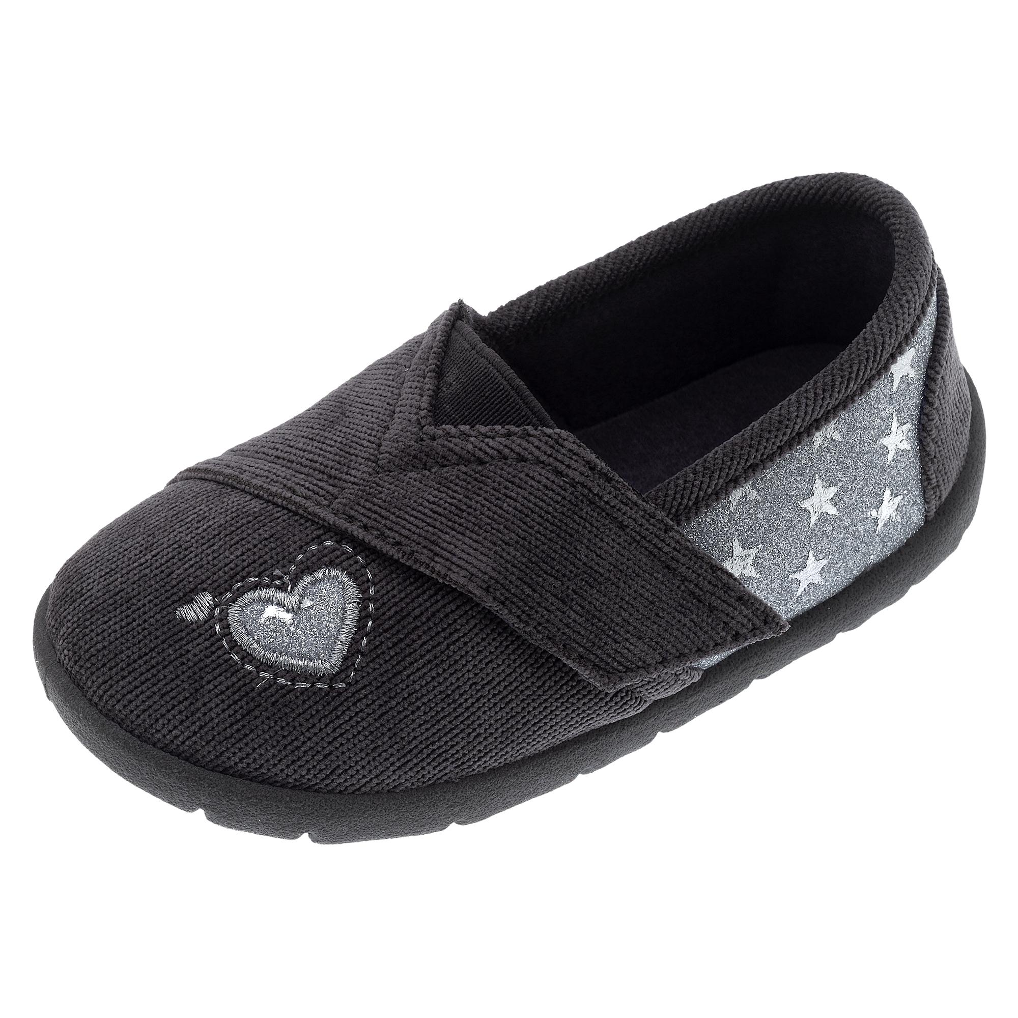 Patonfi copii de casa Chicco, maro, 62734 din categoria Pantofi de casa