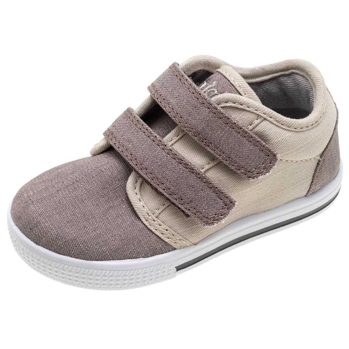 Pantof Sport Copii Chicco Filipo, Maro Cu Bej, 61689