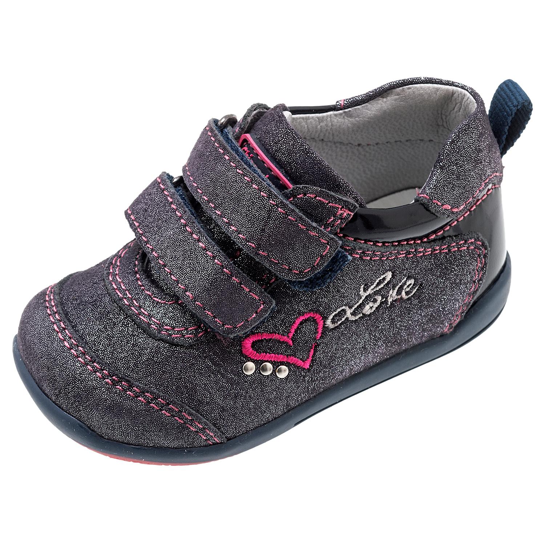 Pantof copii Chicco, blue deschis