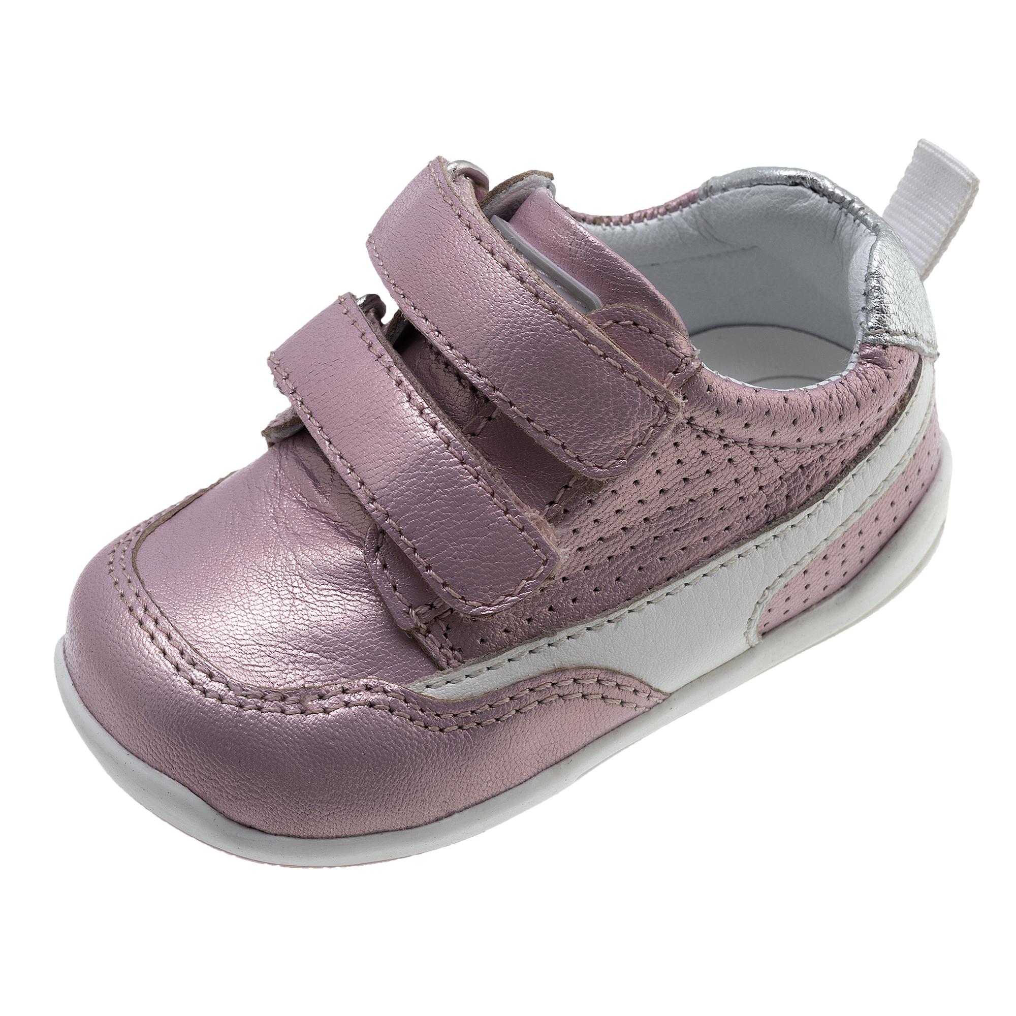 Adidasi Copii Chicco Garbo, Roz, 63452 imagine