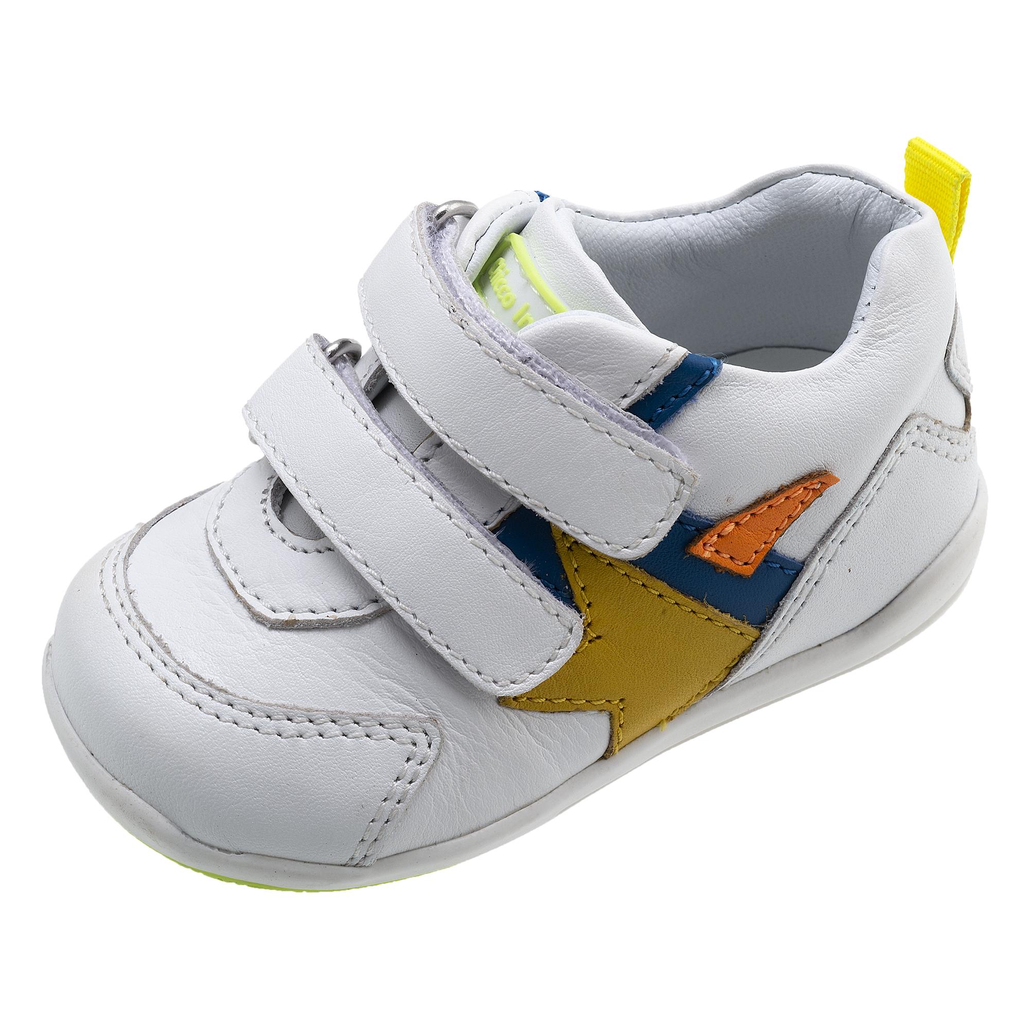 Adidasi Copii Chicco Giubbio, Alb, 63454 imagine