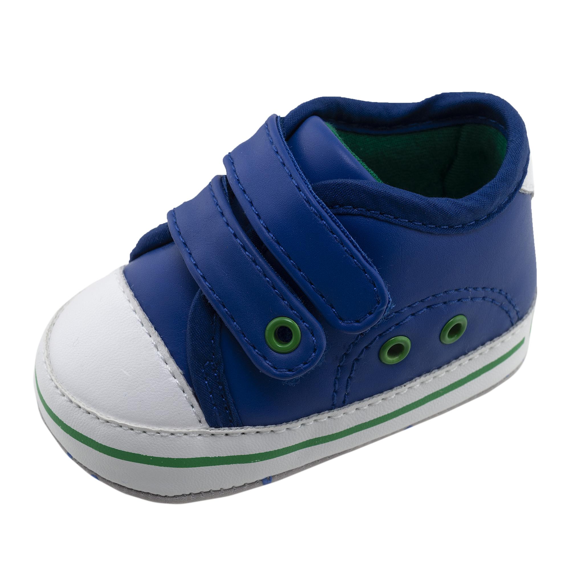 Pantofi Copii Chicco Odeon, Bleumarin, 62137 imagine