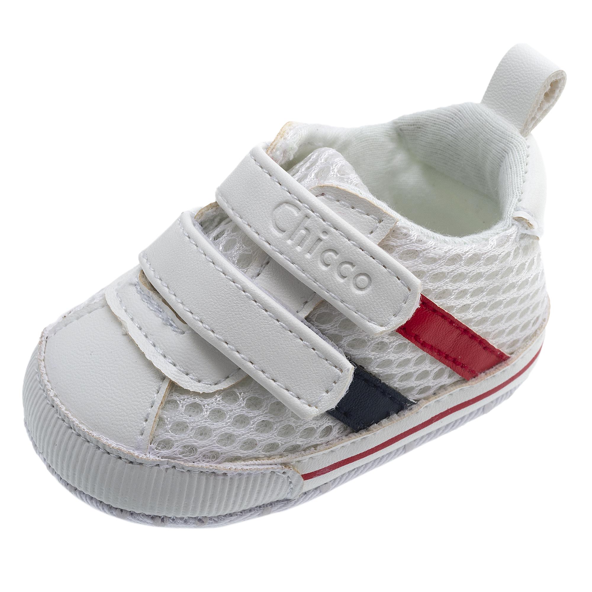 Adidasi Copii Chicco Odrian, Alb, 63122 imagine