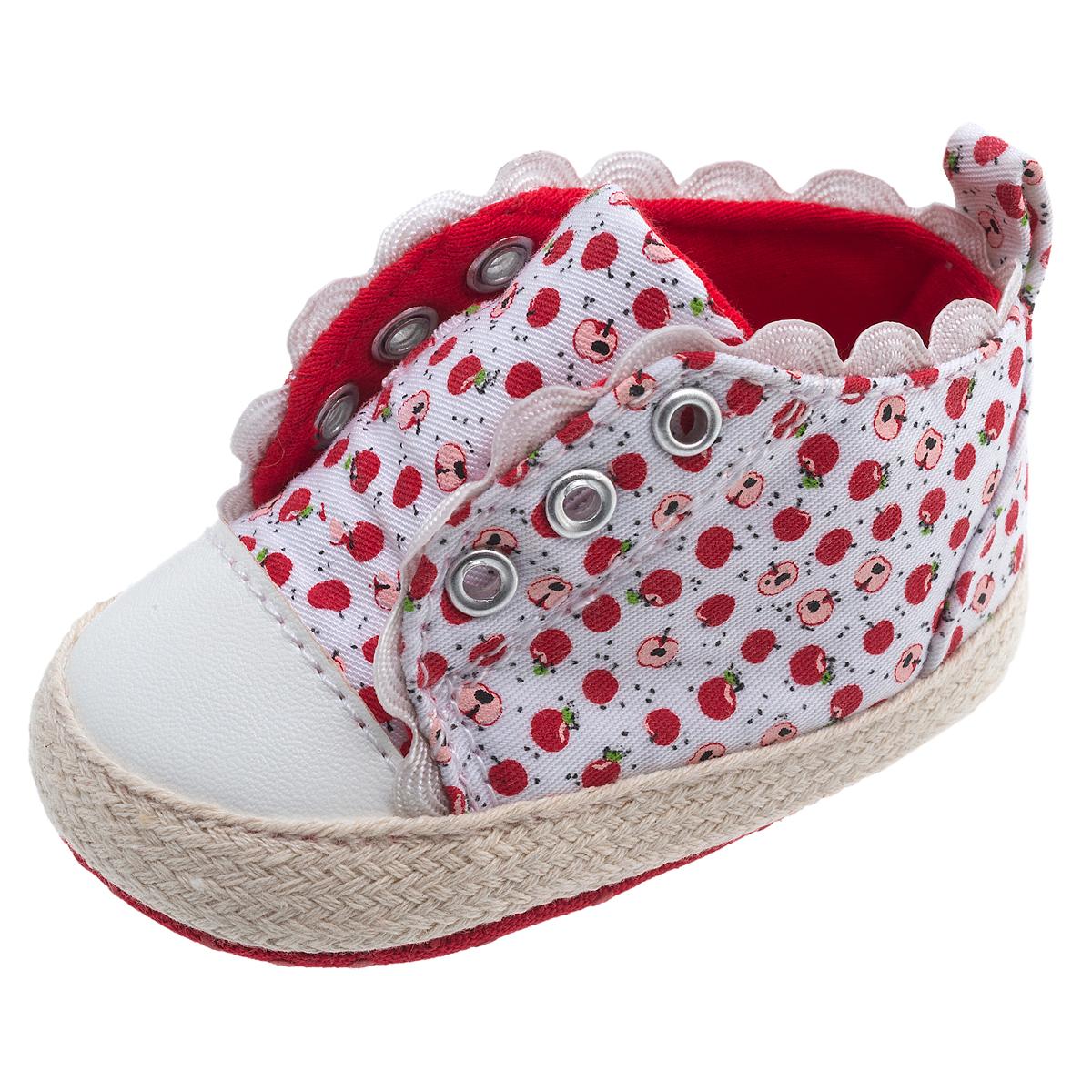Pantofi Copii Chicco Olivy, Alb, 63104 imagine