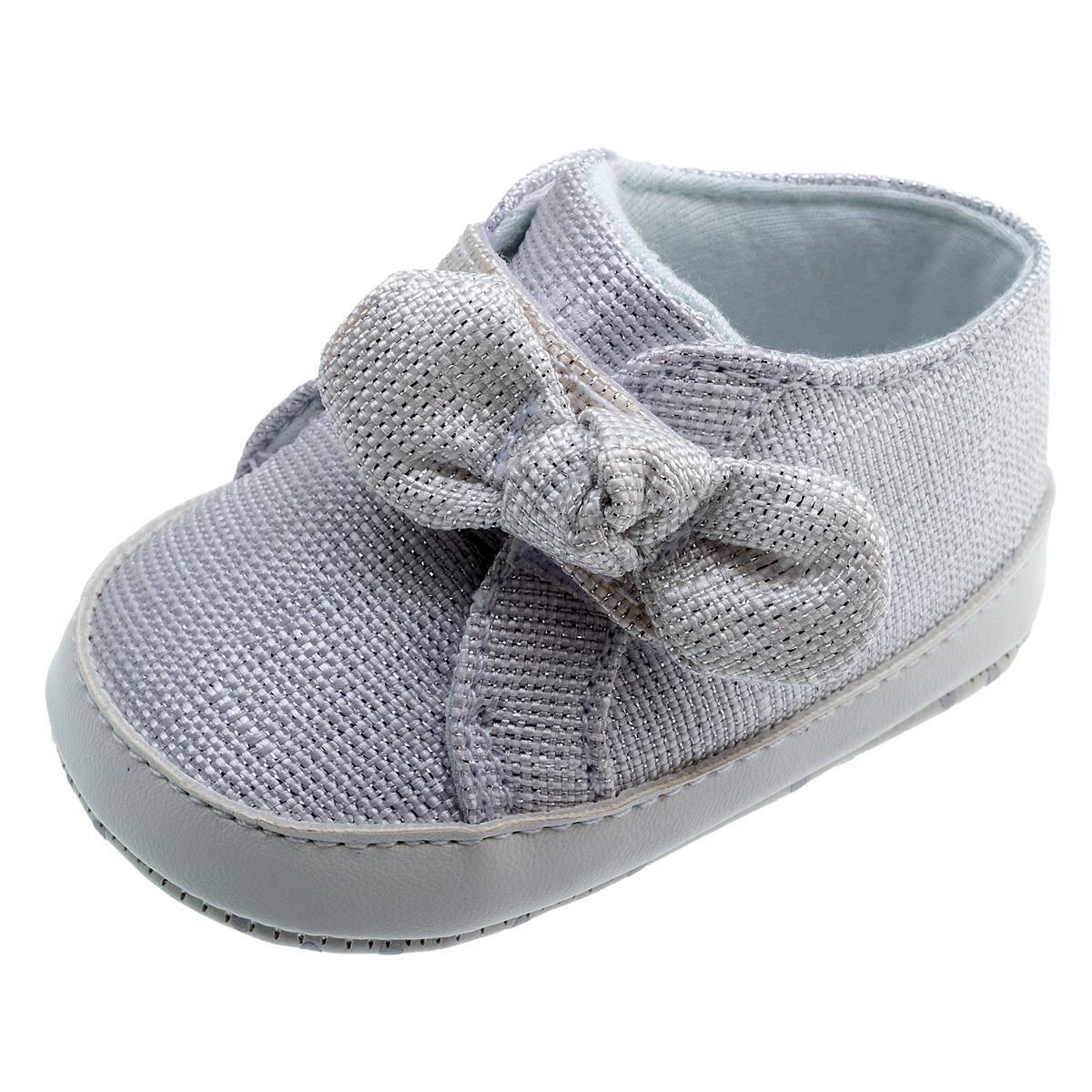 Pantofi Copii Chicco Ottina, Gri, 63114 imagine