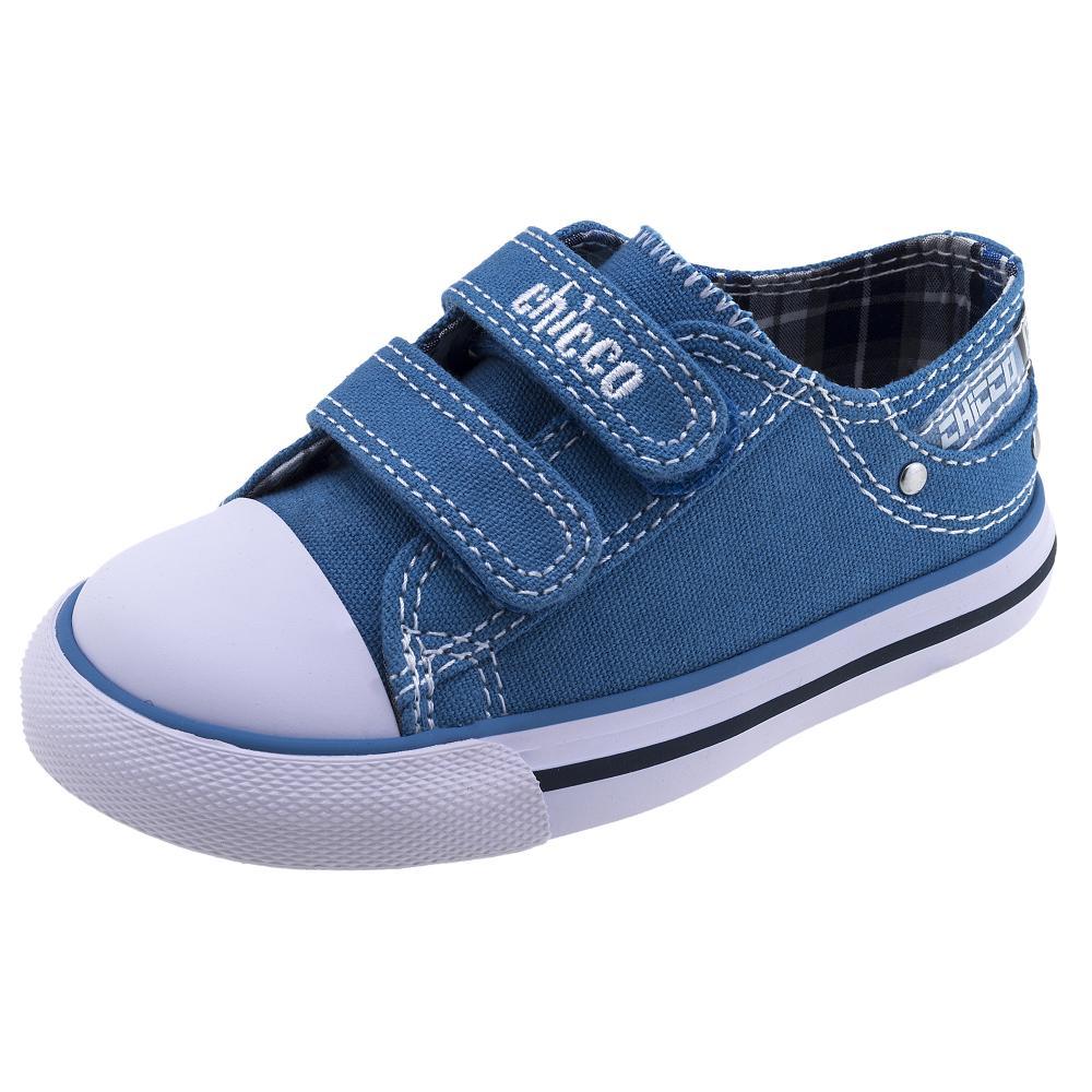 Pantof sport copii Chicco, albastru din categoria Pantofi sport copii