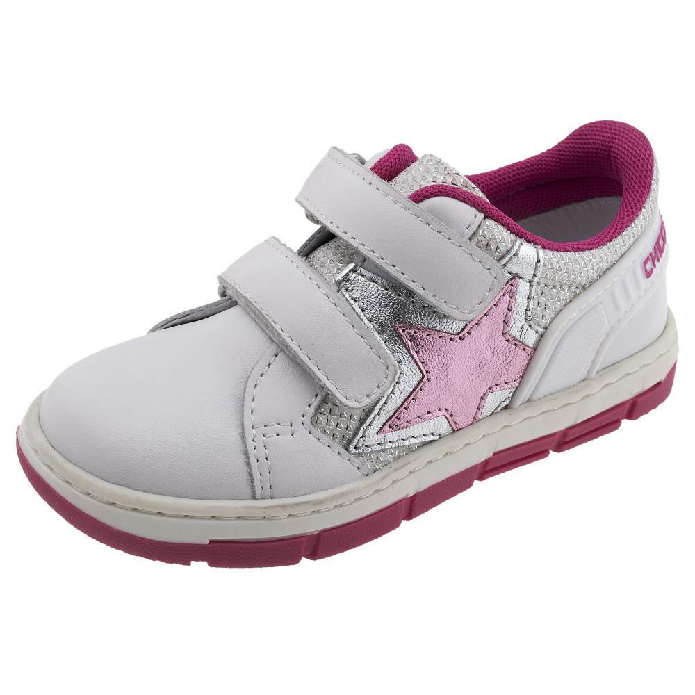 Pantof Copii Chicco, Alb imagine