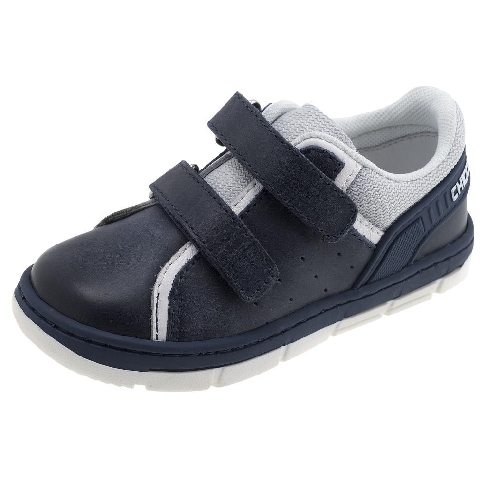 Pantofi copii Chicco, bleumarin