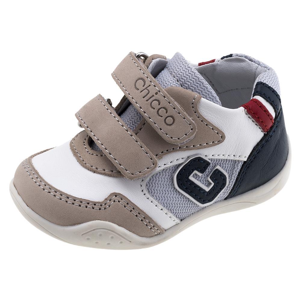 Pantof sport copii Chicco, bej