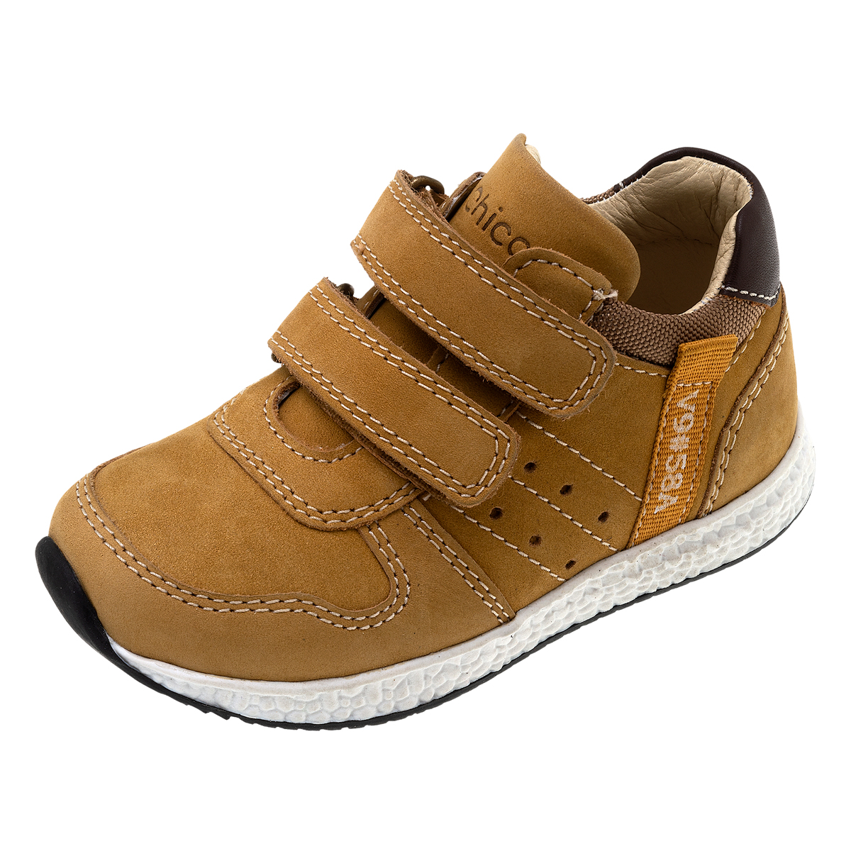 Pantofi Sport Copii Chicco Clisol, Piele Naturala, 62584 imagine