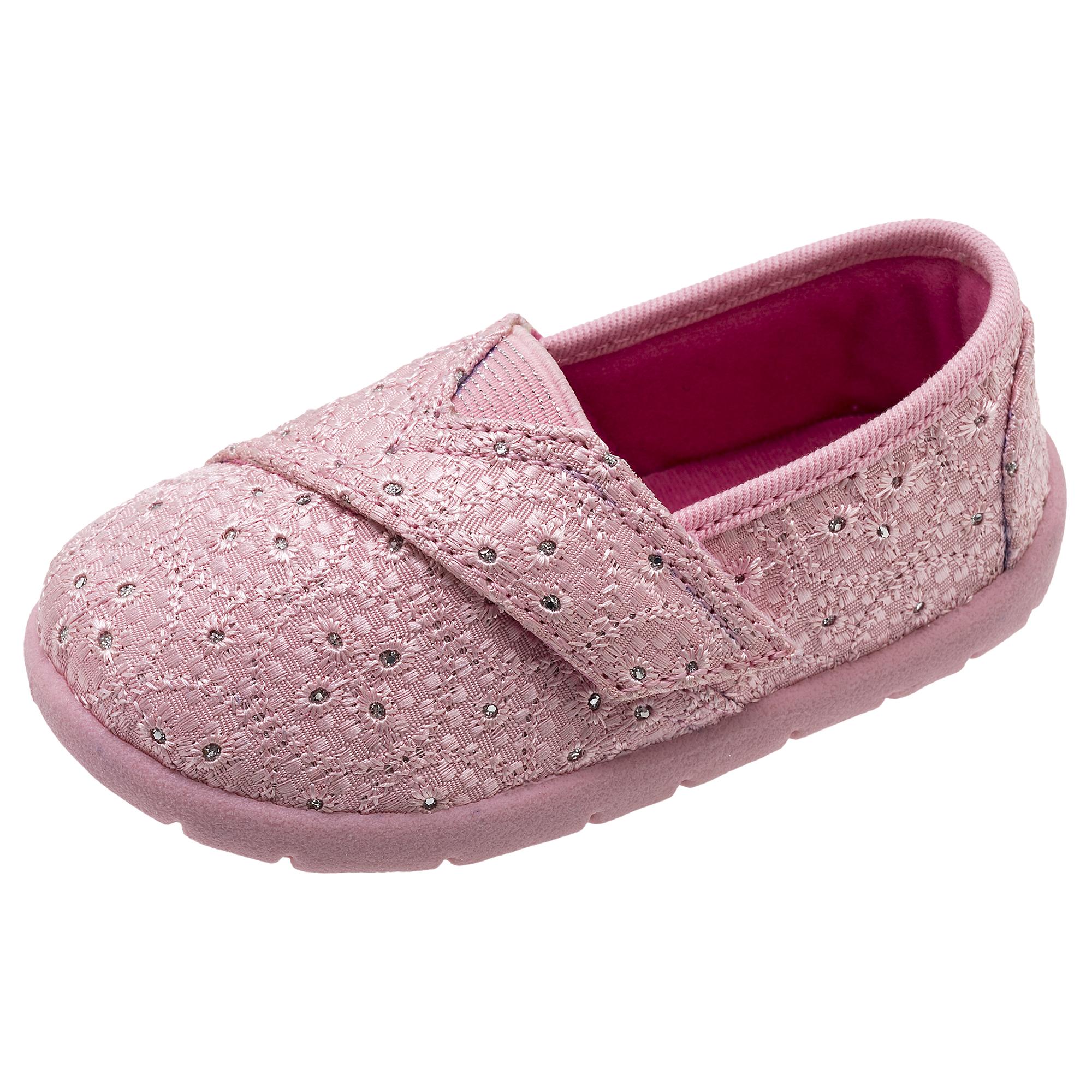 Pantofi copii Chicco, roz