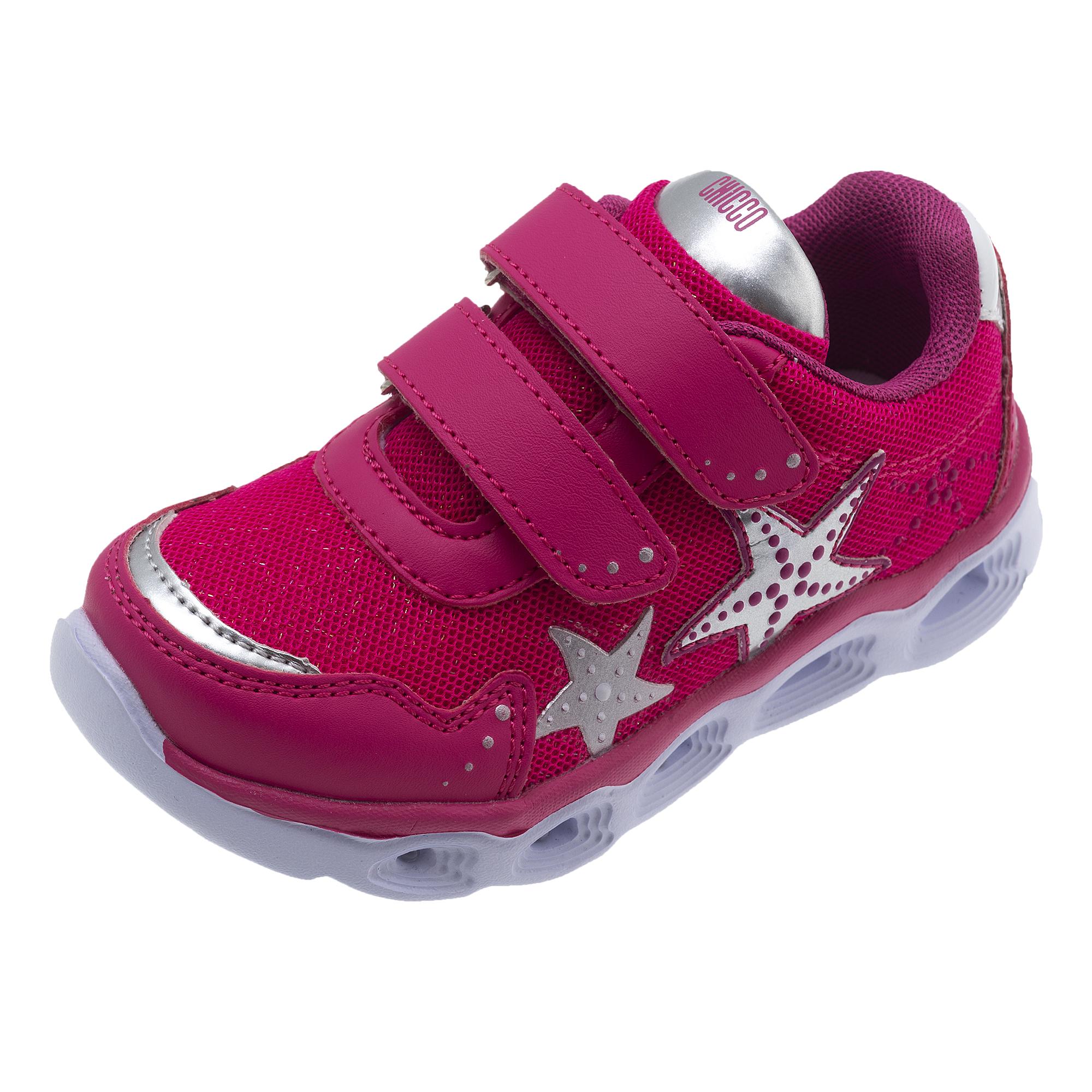 Adidasi Copii Chicco Cometas, Roz, 63641 imagine