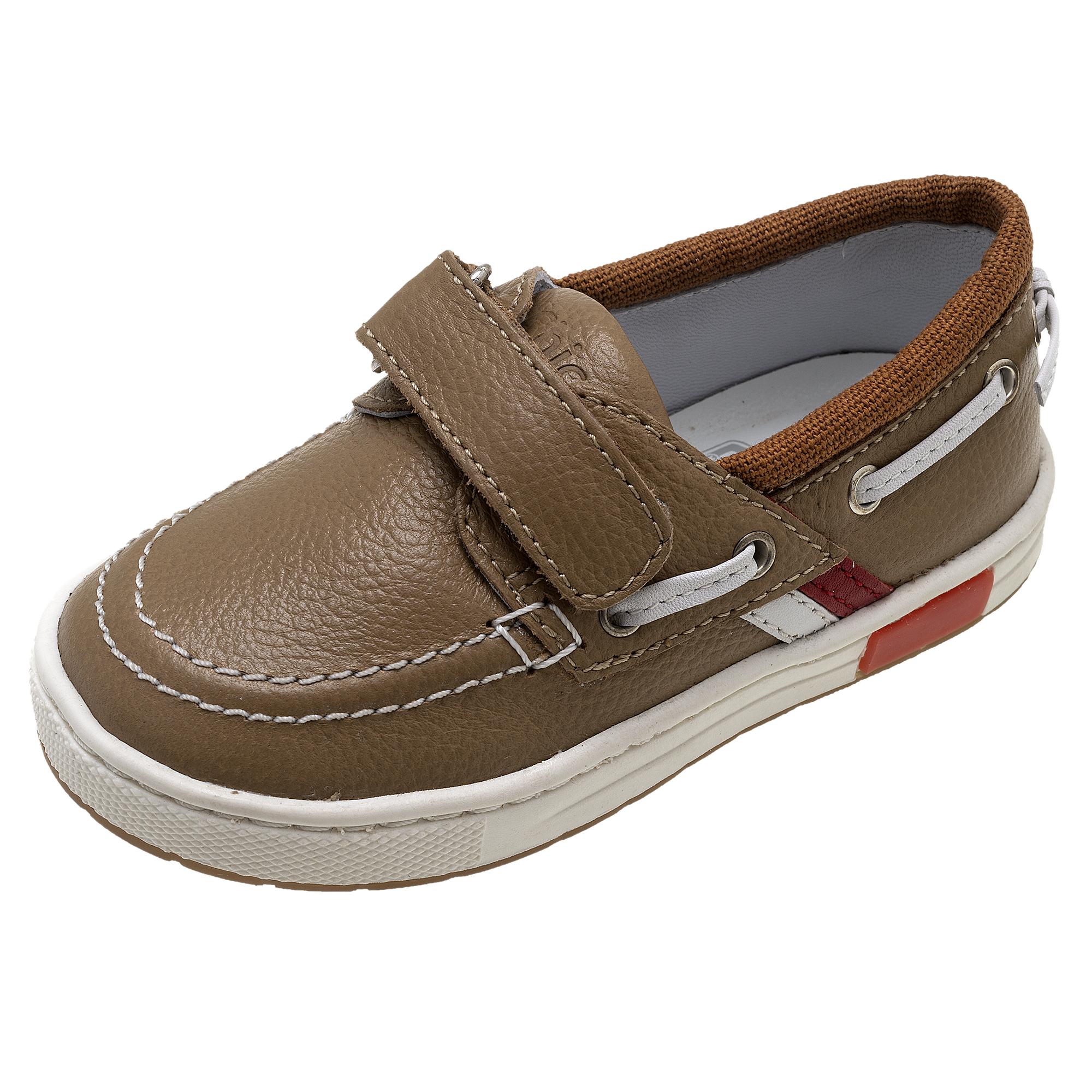 Pantofi copii Chicco Casax, maro, 61597 din categoria Pantofi copii
