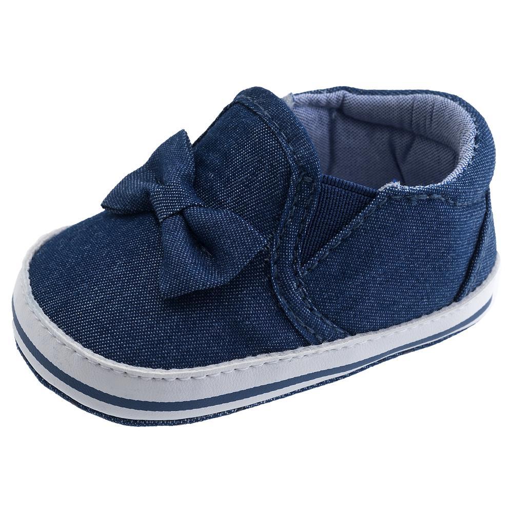 Pantofi copii Chicco, albastru royal