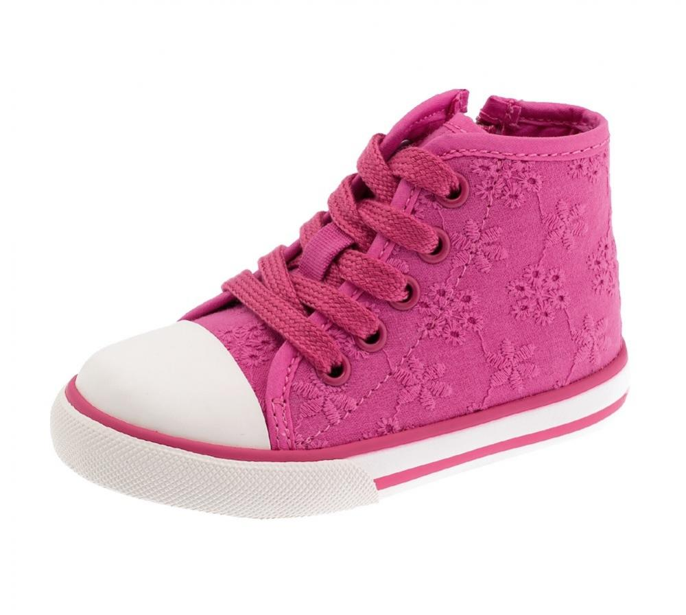 Pantofi Sport Chicco Clamour, Roz, 55510 imagine