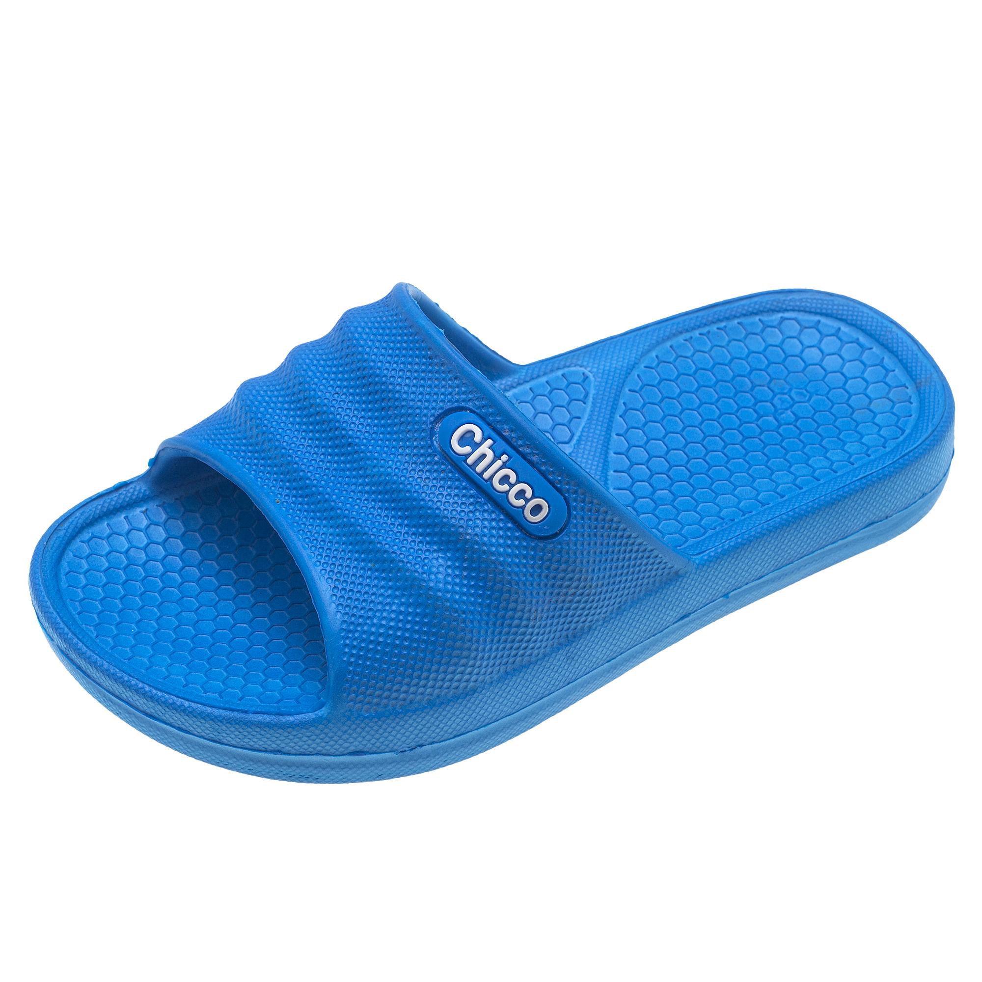 Papuci de plaja copii Chicco Maryn, bleumarin, 61752
