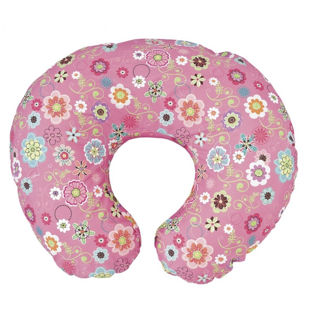 Chicco Perna alaptare Chicco Boppy 4 in 1 Wild Flowers