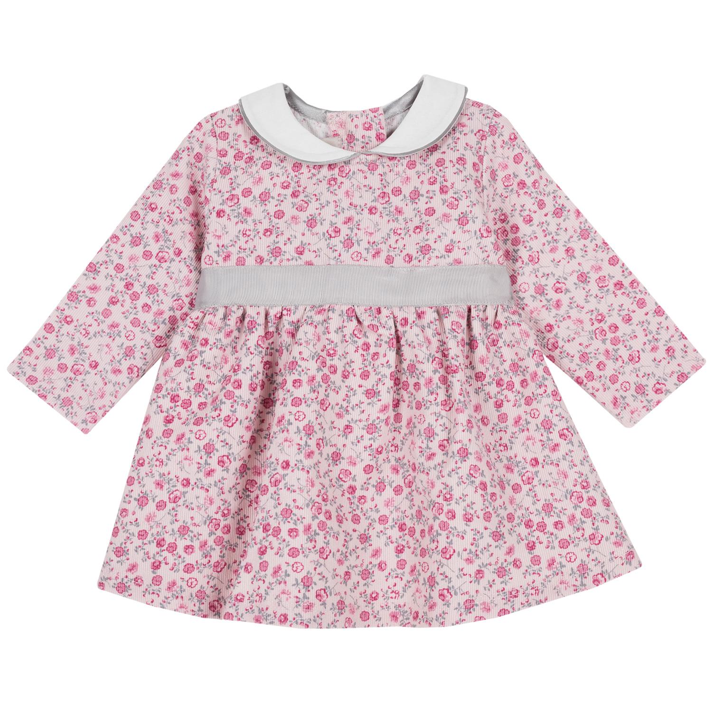 Rochie copii Chicco, roz