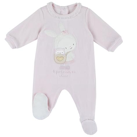 Salopeta bebelusi Chicco 02145-61MFCI