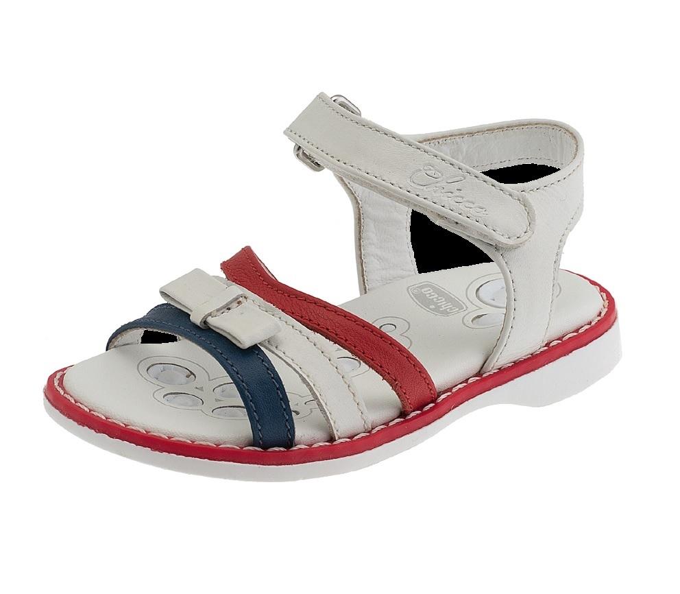 Sandale Chicco Clodine, Alb, 55498 imagine
