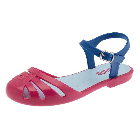 Sandale Chicco, fuchsia din categoria Sandale copii