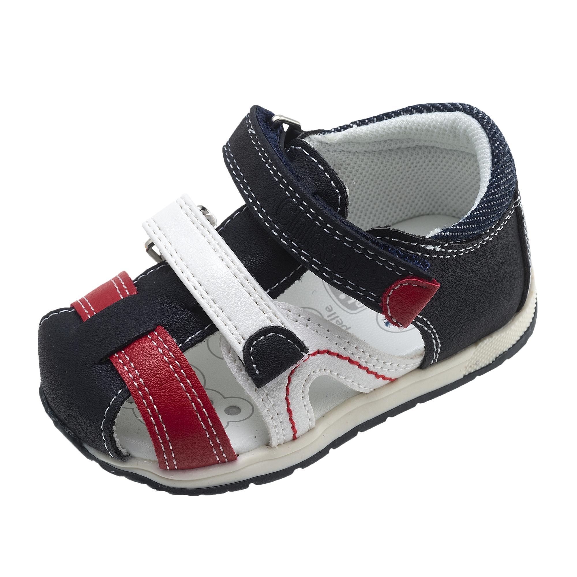 Sandale Copii Chicco Gabriel, Bleumarin, 61523 imagine