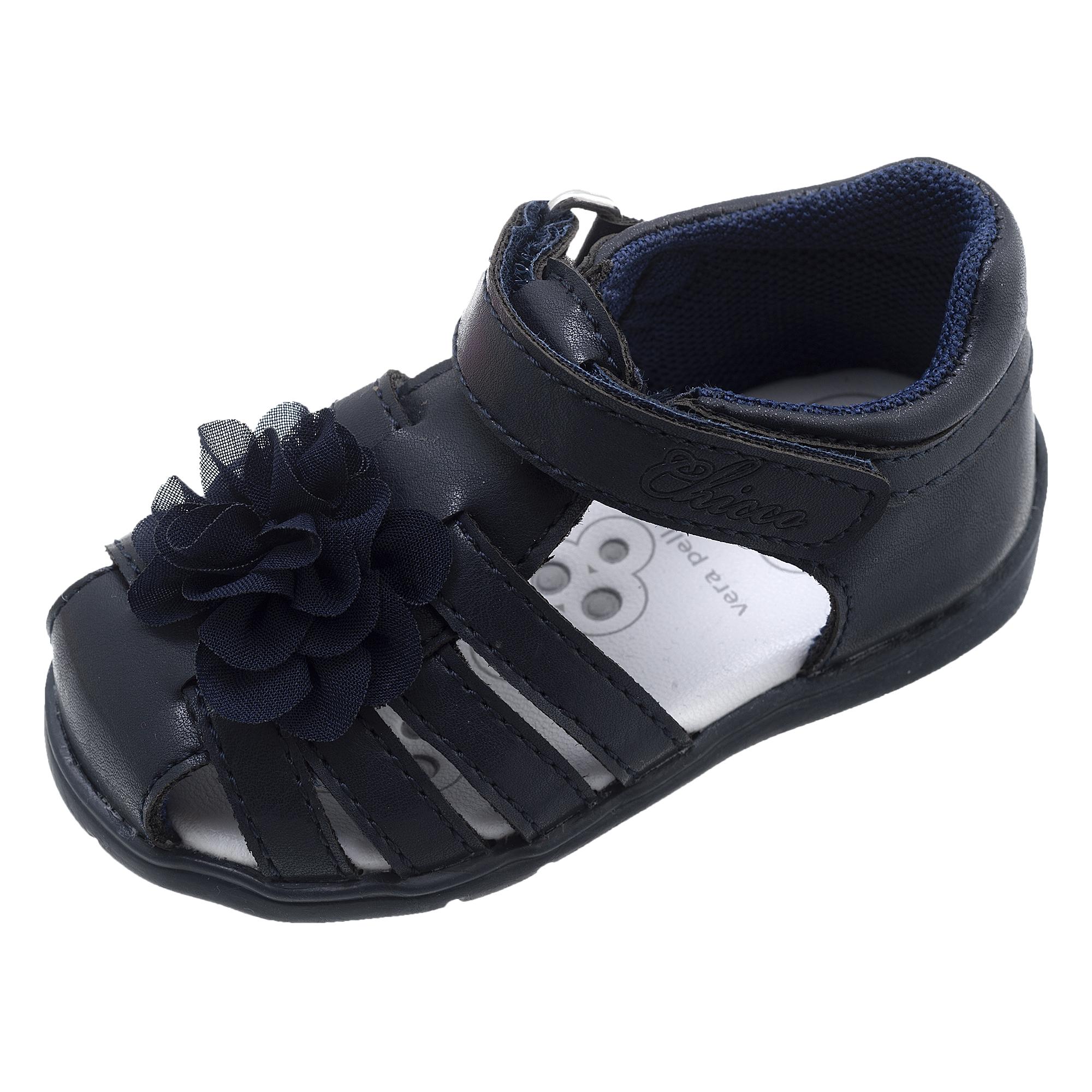 Sandale Copii Chicco Gallery, Bleu Deschis, 63519 imagine