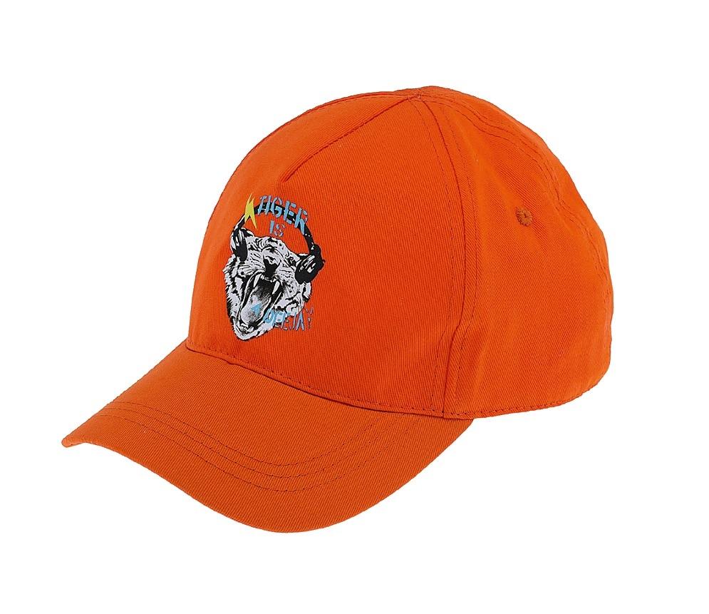 Sapca Chicco baseball Teresio, portocaliu, 42883 din categoria Caciuli, Sepci