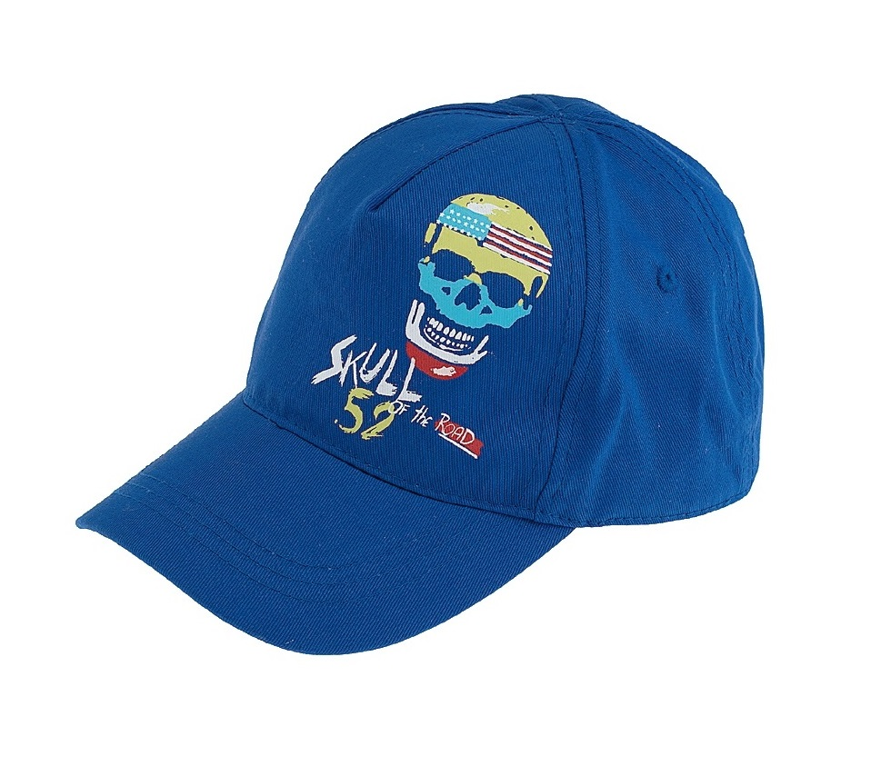 Sapca Chicco baseball Teresio, albastru, 42883 din categoria Caciuli, Sepci