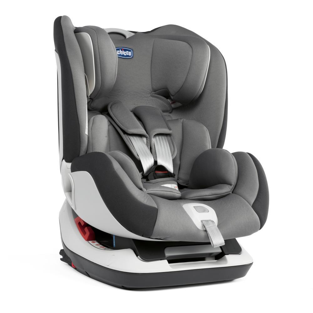 Scaun auto Chicco Seat Up 012 Isofix Stone thumbnail