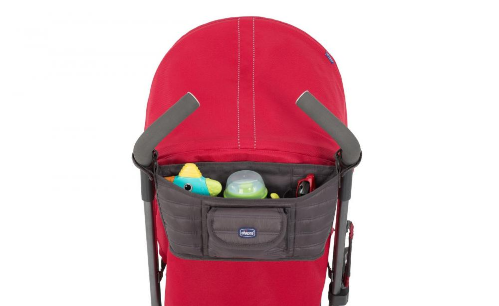Sistem Chicco stocare carucior pentru accesorii copil