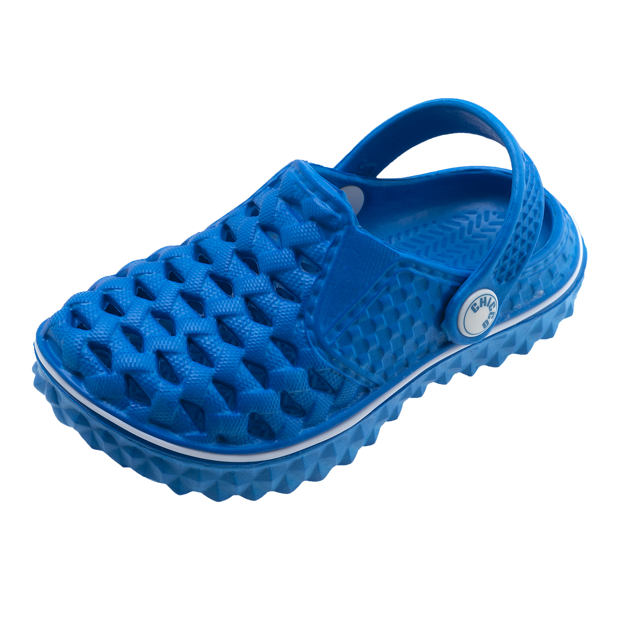Papuci Copii Chicco Mango, Bleumarin, 61751 imagine