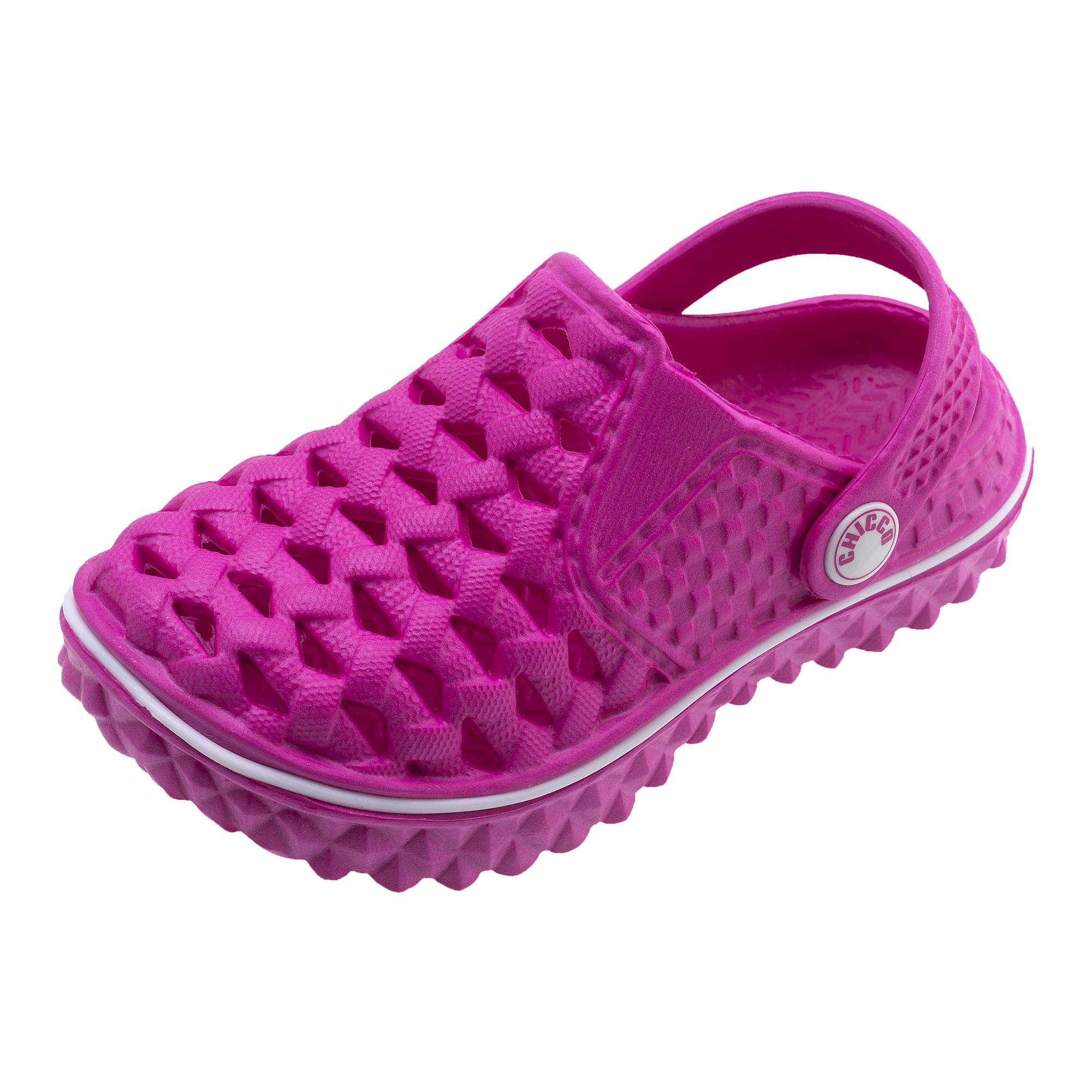 Papuci Copii Chicco Mango, Forma Libelula, Roz, 61751 imagine
