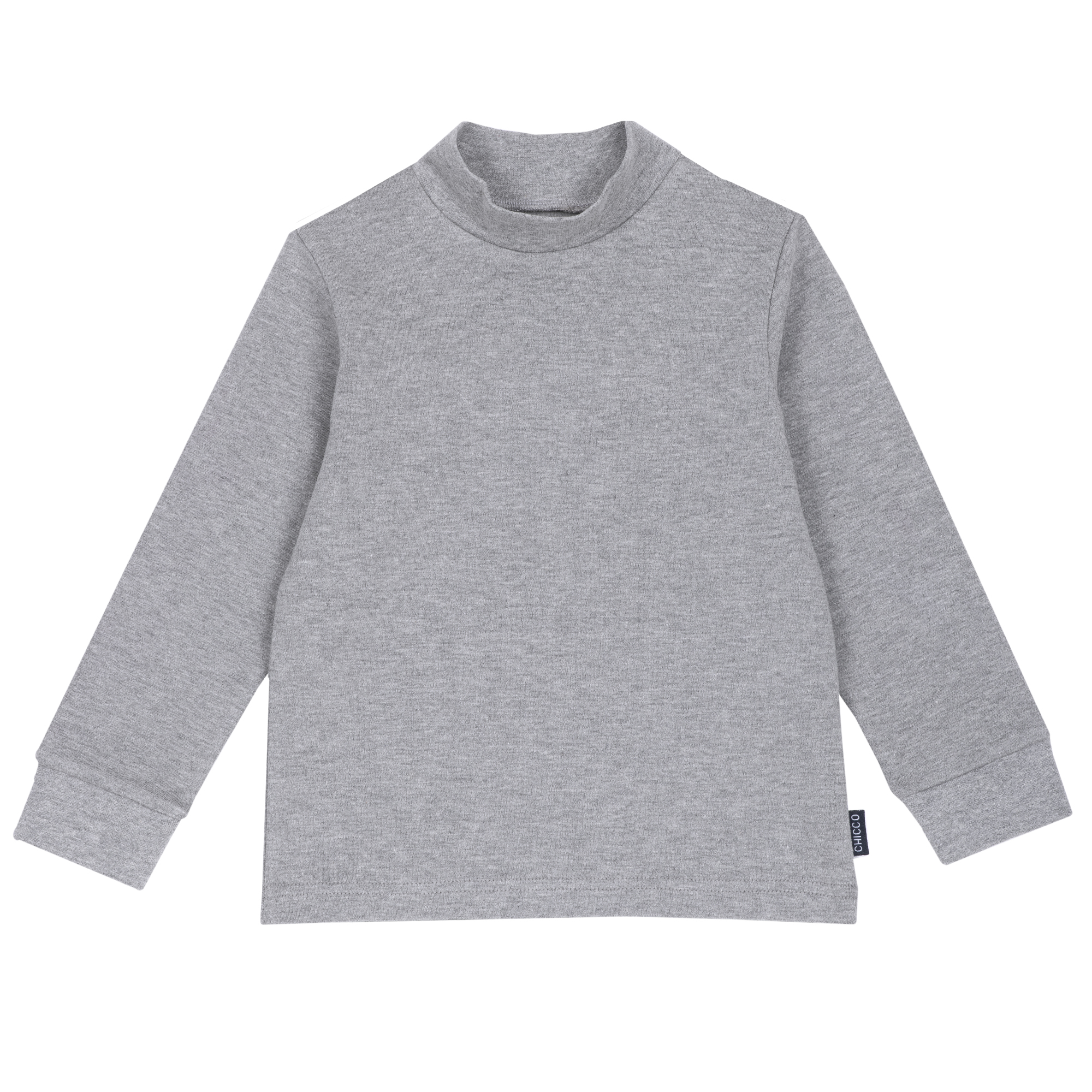 Tricou copii Chicco, gri, 06538