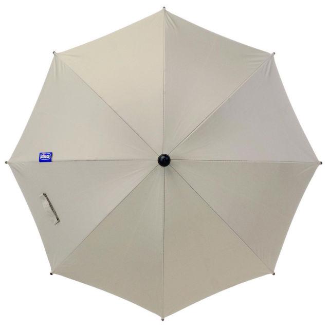 Umbrela universala Chicco pentru carucior, bej