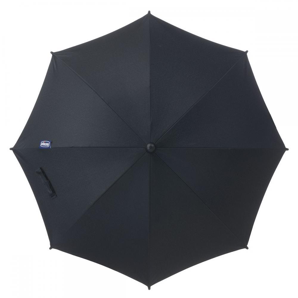 Umbrela universala Chicco pentru carucior, neagra din categoria Accesorii carucioare