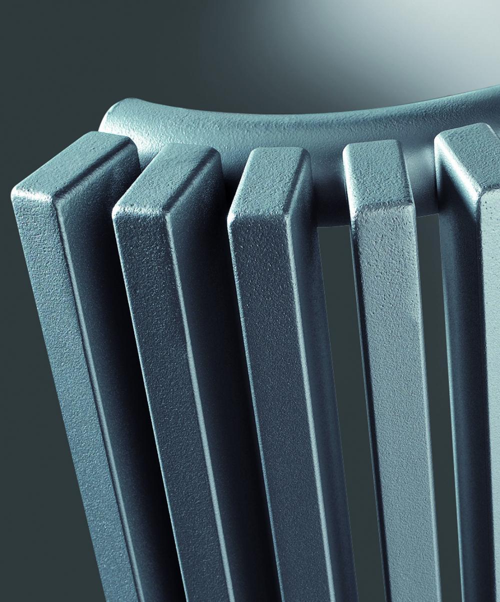 Calorifere decorative de colt Vasco Zana ZV-A 2200x322 mm, 1283 W