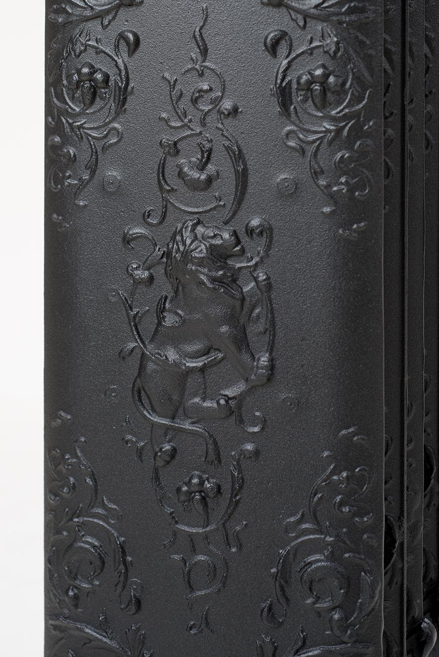 Calorifere fonta Triomphe 800x854 mm 1560 W