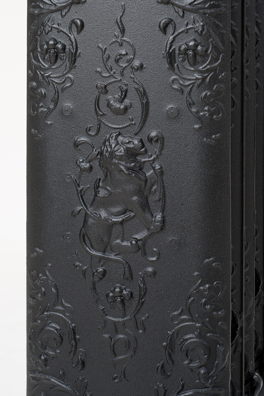 Calorifere fonta Triomphe 800x723 mm 1320 W