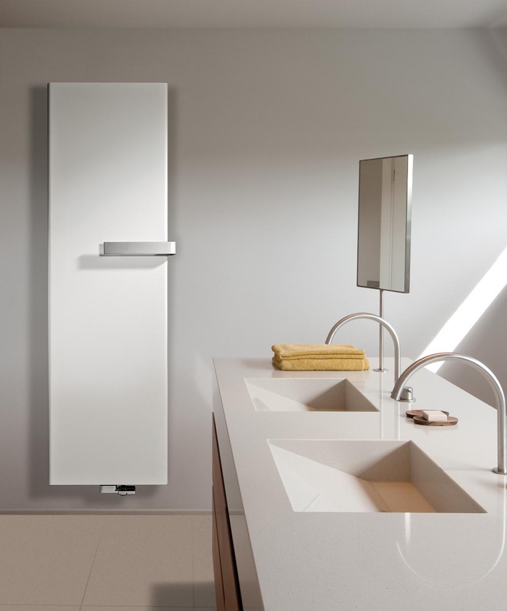 Calorifere decorative otel Vasco Niva Soft NS1L1 1220x640 mm, 985 W