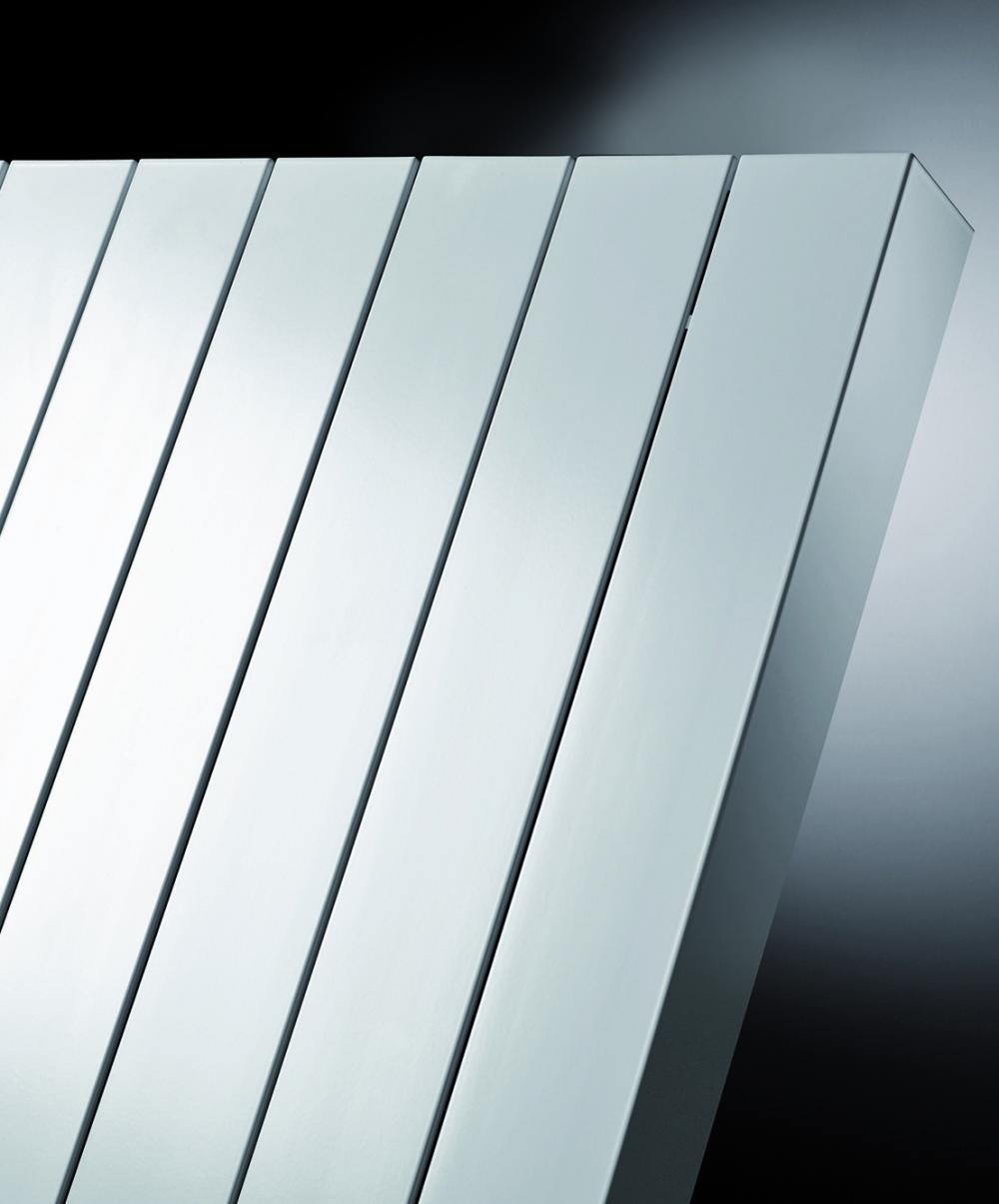 Calorifere verticale aluminiu Vasco Zaros V75 2000x525 mm, 1915 W