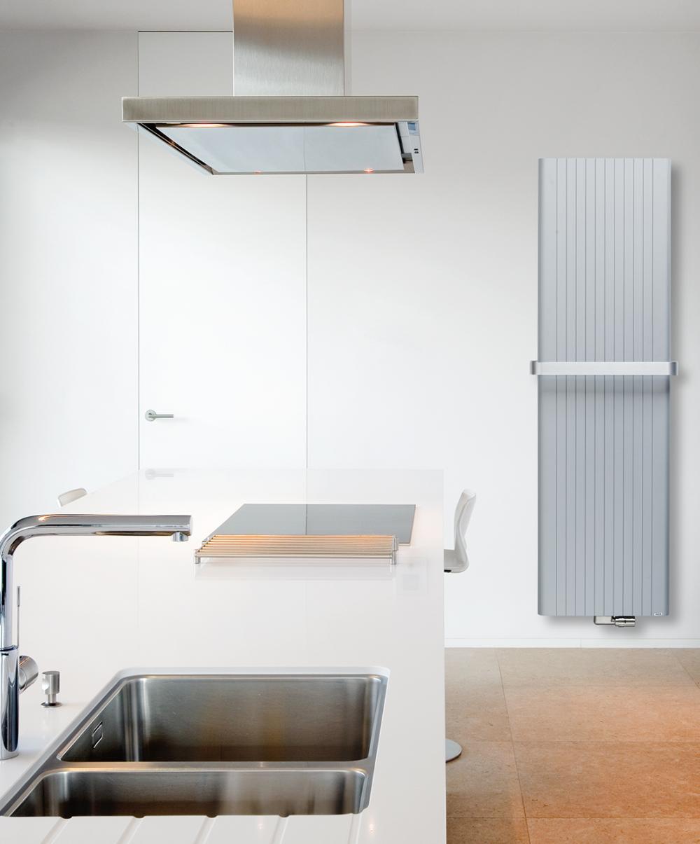 Calorifere decorative aluminiu Vasco Alu-Zen 2200x525 mm, 2212 W