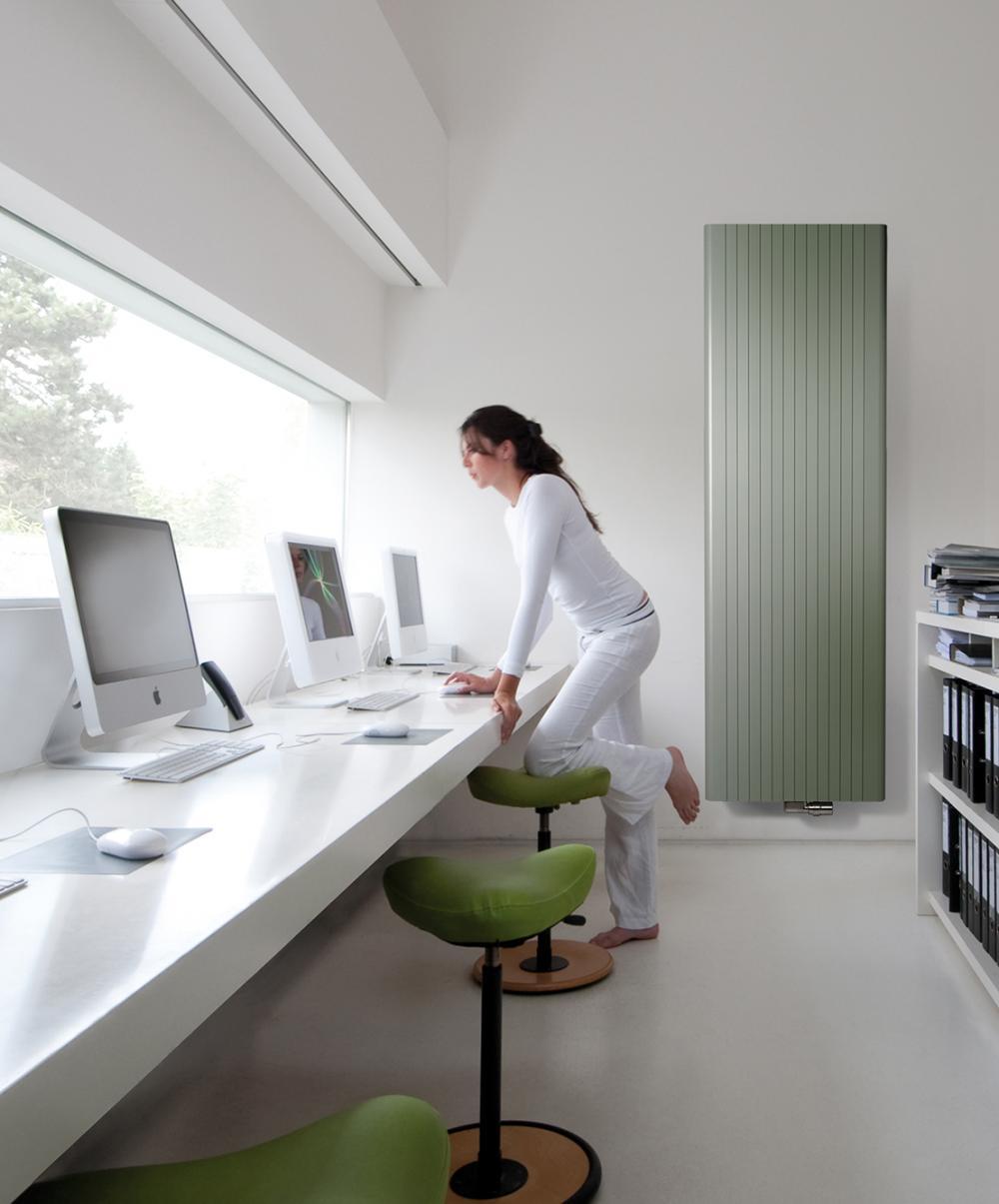 Calorifere decorative aluminiu Vasco Alu-Zen 2000x600 mm, 2351 W