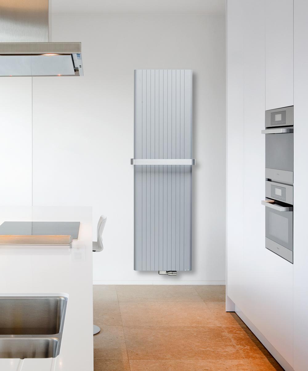 Calorifere decorative aluminiu Vasco Alu-Zen 2000x525 mm, 2046 W