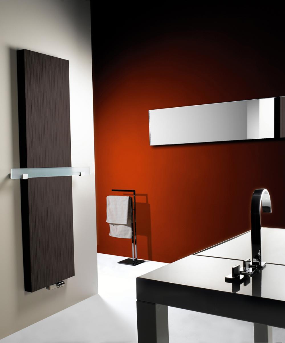Calorifere decorative aluminiu Vasco Bryce 2200x525 mm, 2270 W