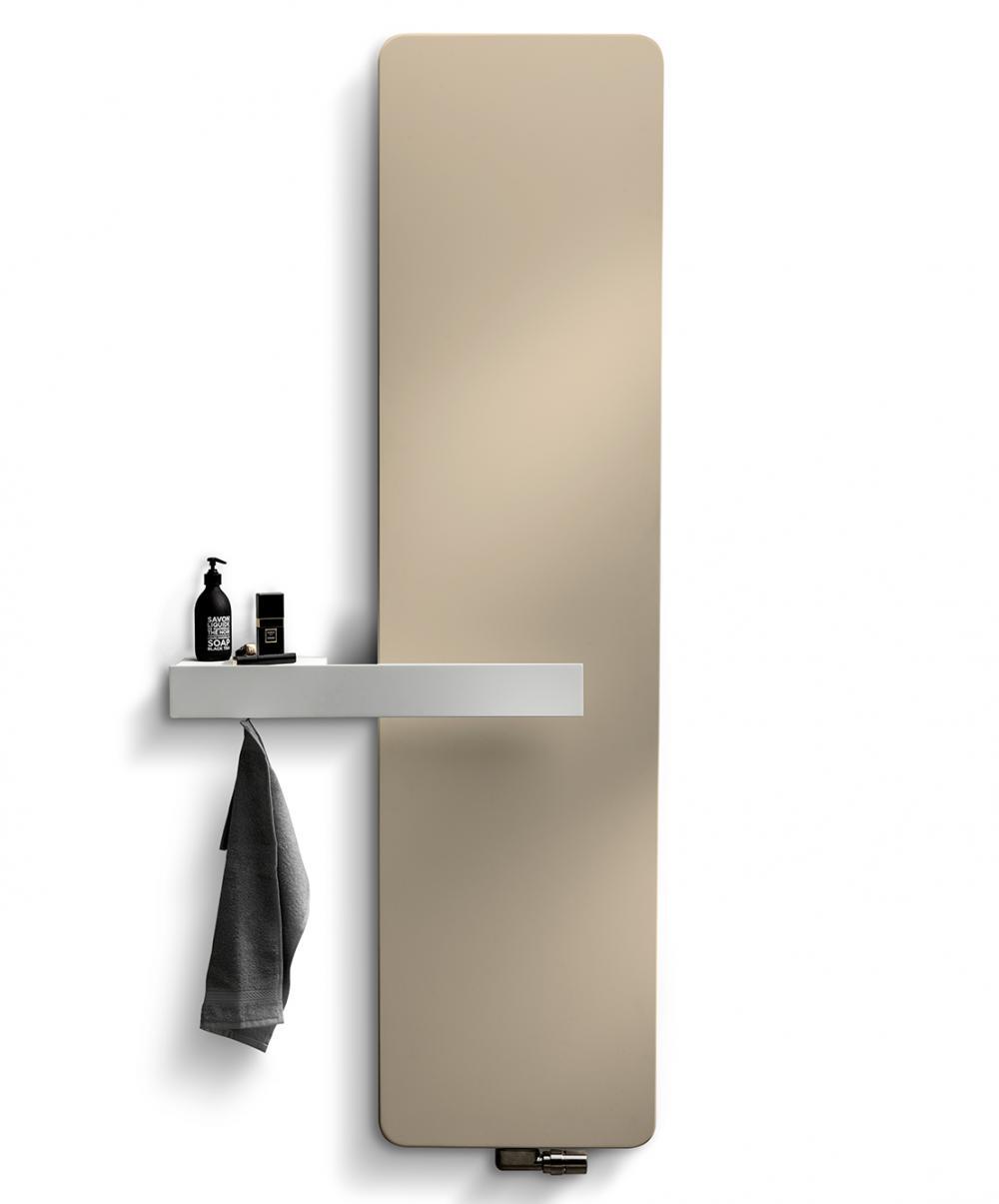 Calorifer decorativ aluminiu Vasco Oni O-NP 1400x500 mm, 573 W